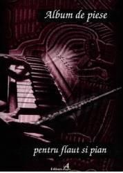 Album De Piese Pentru Flaut Si Pian