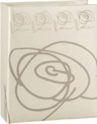 Album foto Hama Wild Rose 200 Fotografii 10x15 Alb