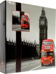 Album foto london bus 10x15 500 poze Albume Foto