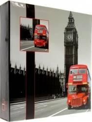 Album foto london bus 10x15 500 poze Albume Foto
