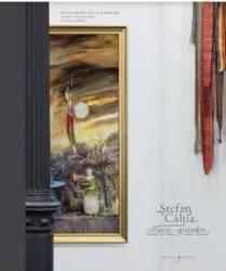 Album Obiecte Graitoare - Stefan Caltia - PRECOMANDA