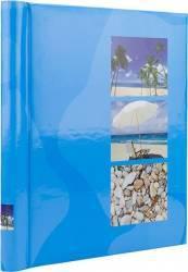 Album poze age palm tree 20 file autoadezive 23x28 cm spirala albastru Albume Foto