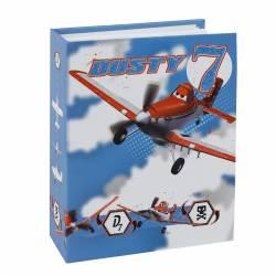 Album copii Dusty Disney 100 fotografii format 10x15 cm slip-in Albume Foto