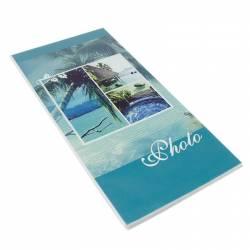 Album Exotic Island 96 fotografii 10x15 cm slip-in 32 pagini albe Albume Foto
