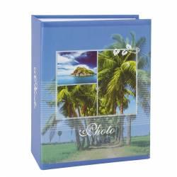 Album foto Exotic Blue format 10x15 cm 100 buzunare slip-in Albume Foto