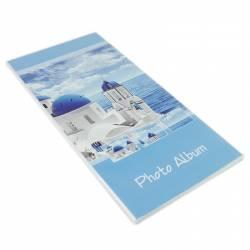 Album foto Greece 96 poze 10x15 cm buzunare slip-in file albe Albume Foto