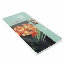 Album foto Orange Flowers 96 fotografii 10X15 cm Albume Foto
