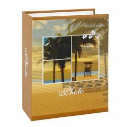 Album foto Sunset Beach 10X15 cm 100 fotografii Albume Foto