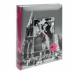 Album foto Teenager Kisses 10x15 200 poze buzunare cu spatiu notite Albume Foto