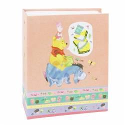 Album poze Winnie and Friends 10x15 cm 100 fotografii buzunare slip in Albume Foto
