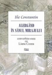 Alergand in sanul mirajului - Ilie Constantin