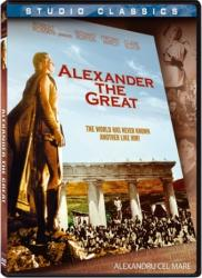 Alexander the Great DVD 1956 Filme DVD