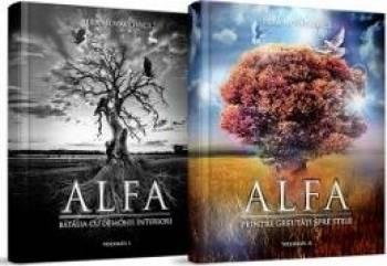 Alfa Vol.1+2 - Pera Novacovici