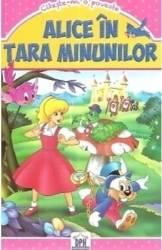 Alice in Tara Minunilor - Citeste-mi o poveste