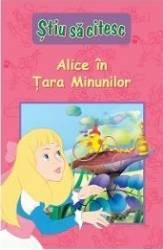 Alice in Tara Minunilor - Stiu sa citesc