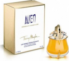 Apa de Parfum Alien Essence Absolue Reffilable by Thierry Mugler Femei 30ml Parfumuri de dama