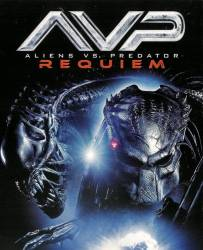Aliens vs. Predator 2 Requiem BluRay 2007 Filme BluRay