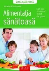 Alimentatia sanatoasa - Kathrin Gritschneder title=Alimentatia sanatoasa - Kathrin Gritschneder