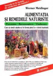 Alimentatia Si Remediile Naturiste  Werner Meidinger
