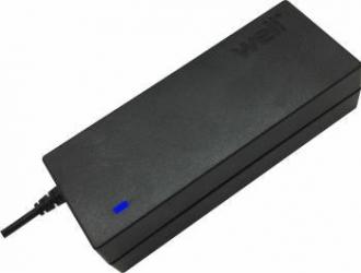 Alimentator pentru laptop universal 90W 8Tips AC 100 - 240V Selectare automata a tensiunii   Acumulatori Incarcatoare Laptop