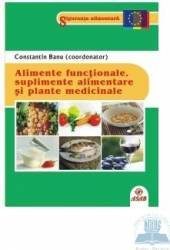 Alimente Functionale Suplimente Alimentare Si Plan