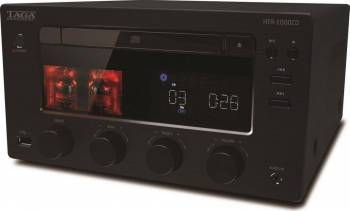 All-in-one player TAGA Harmony HTR-1000CD Negru Receivere