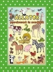 Allatok gyerekversek es mondokak Animale versuri adunate rime minunate Carti
