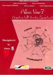 Alles klar cls 5 - Ursula Breuel