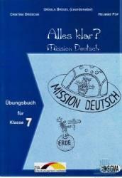 Alles klar cls 7 - Ursula Breuel Carti