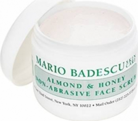 Exfoliant Mario Badescu Almond Honey Non-abrasive Face Scrub