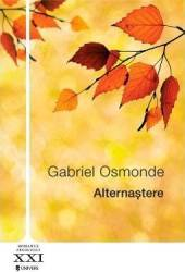 Alternastere - Gabriel Osmonde Andrei Makine