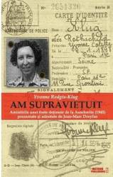 Am supravietuit - Yvonne Redgis-Klug