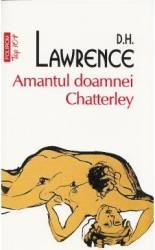 Amantul doamnei Chatterlay - D. H. Lawrence title=Amantul doamnei Chatterlay - D. H. Lawrence