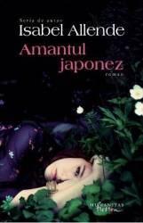 Amantul japonez - Isabel Allende Carti
