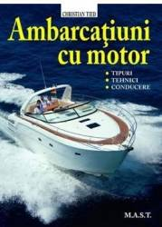 Ambarcatiuni cu motor - Christian Tied title=Ambarcatiuni cu motor - Christian Tied