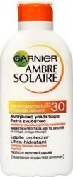Protectie solara pentru corp Garnier Ambre Solaire Lapte protector IP30