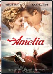 AMELIA DVD 2009