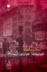 America mea - Julien Green