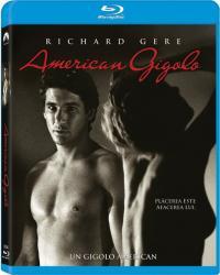 AMERICAN GIGOLO BluRay 1980