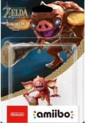 Figurina Amiibo Bokoblin The Legend Of Zelda Gaming Items