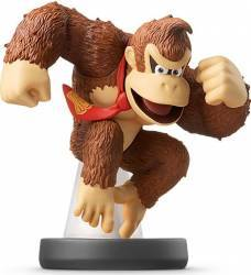 Amiibo Donkey Kong Gaming Items