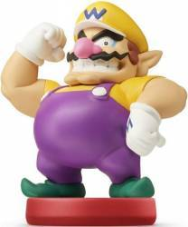 Amiibo Wario Gaming Items