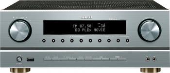 Amplificator Akai AS005RA-750 Receivere
