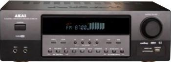 Amplificator Akai AS110RA-320 Receivere