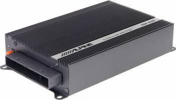 Amplificator Auto Alpine PDP-E310ML pentru Mercedes ML Amplificatoare Auto