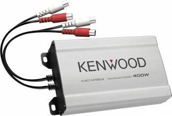 Amplificator Auto Kenwood KAC-M1804 Amplificatoare Auto