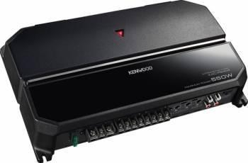 Amplificator Auto Kenwood KAC-PS404 Amplificatoare Auto