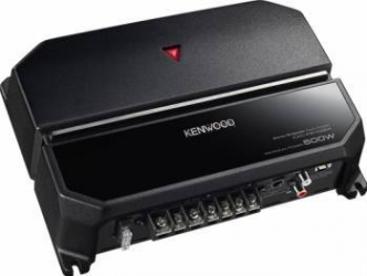 Amplificator Auto Kenwood KAC-PS702EX Amplificatoare Auto