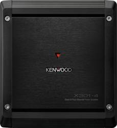Amplificator Auto Kenwood X301-4 Amplificatoare Auto