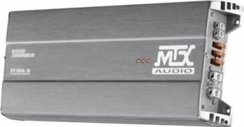 Amplificator Auto MTX RT1000.1D 1000 W
